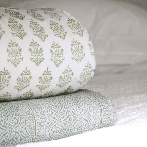 block print fabrics, Indian block print, shenouk