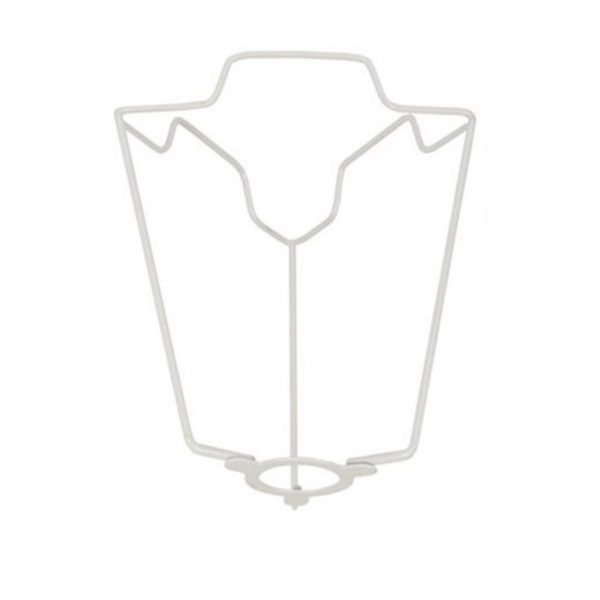 lampshade carrier, fittings, shenouk, lampshade fittings, duplex fitting